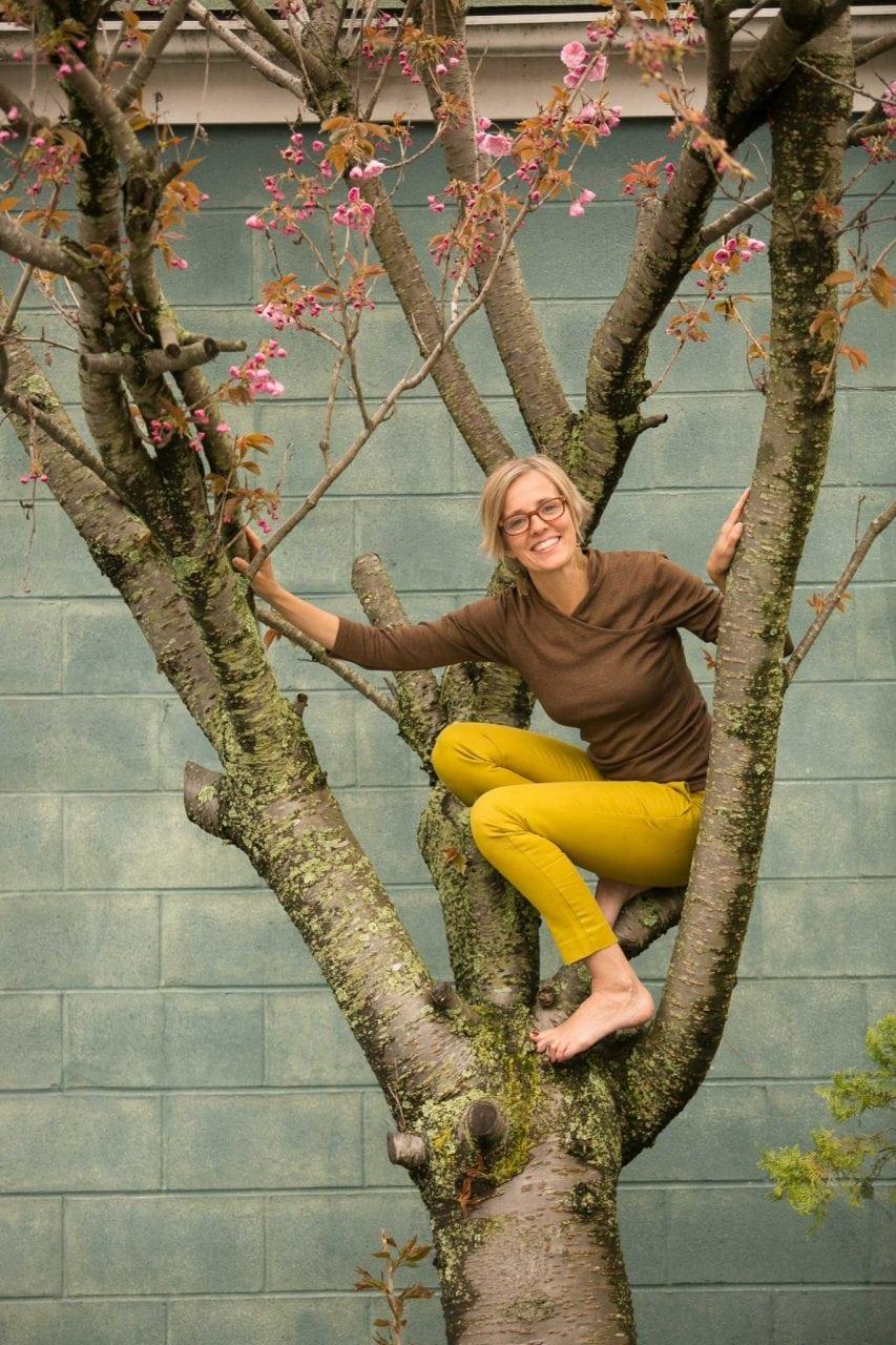 Nicole-Tree